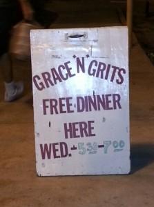 Grace N Grits